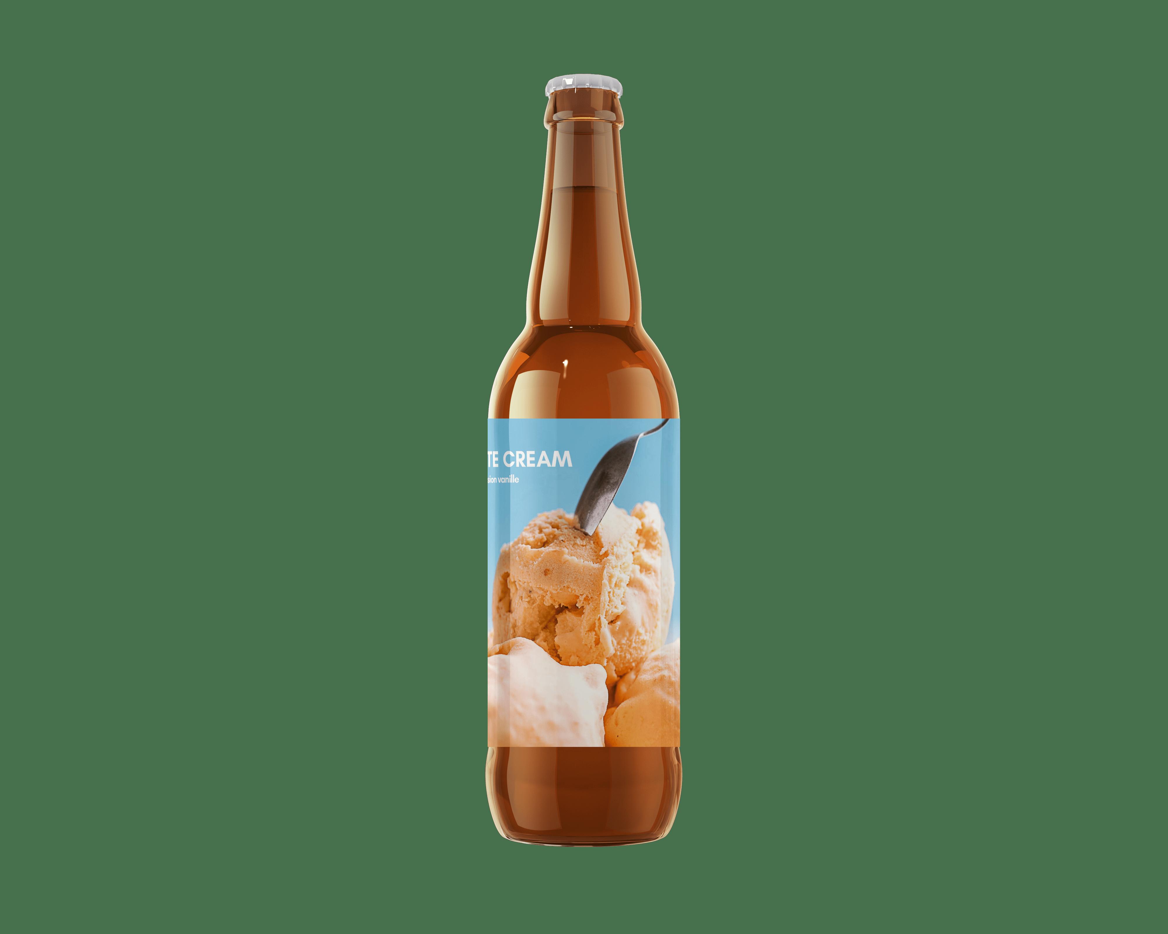 Passionate Cream